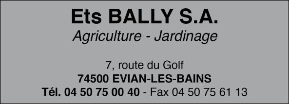 bally 180x65