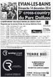 flyer cross avec bulletin inscription