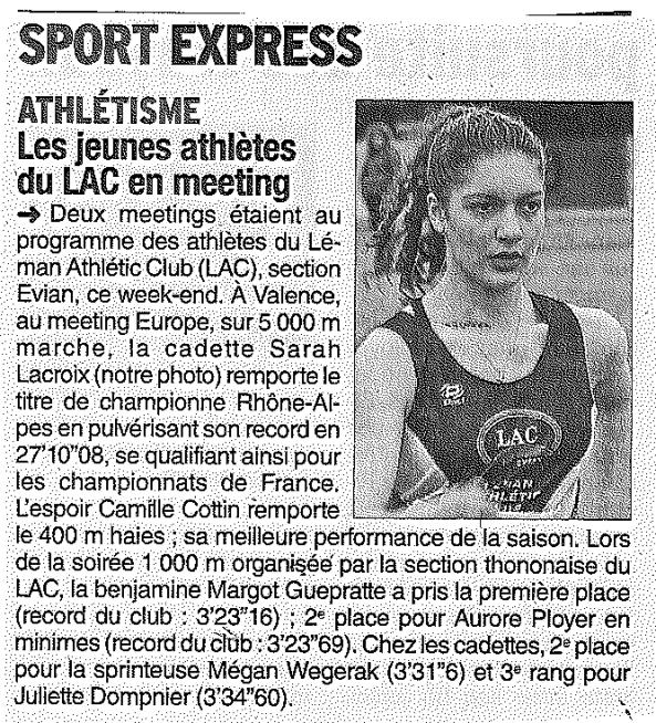 sport express