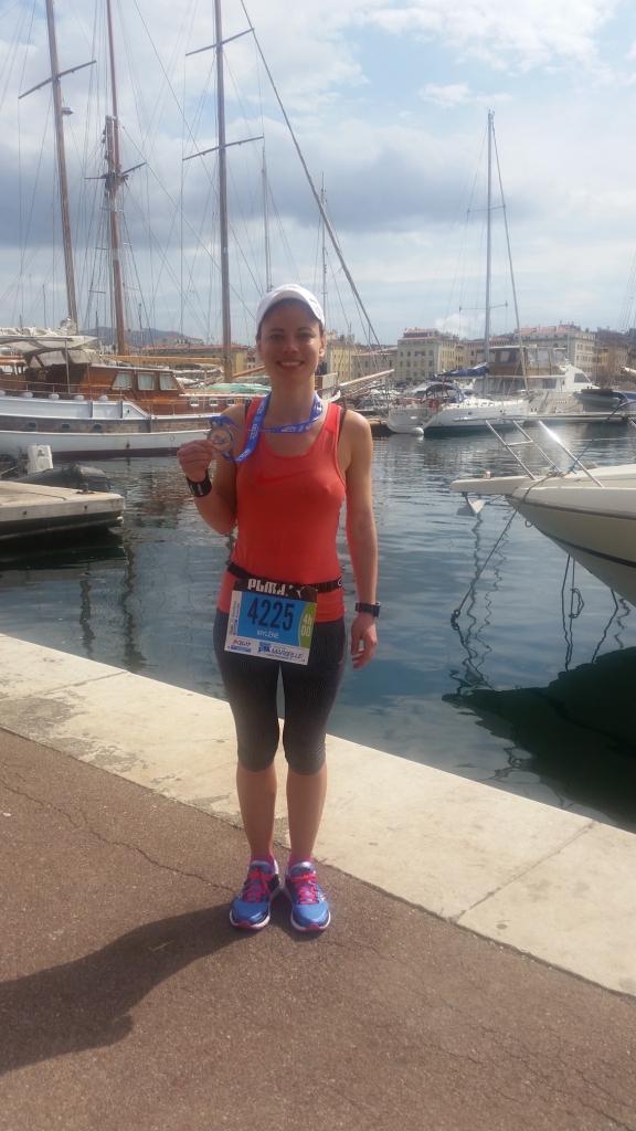 Marathon Marseille