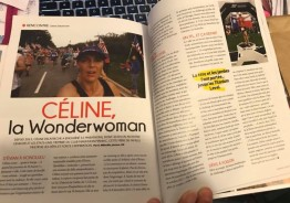 article celine running mag_n