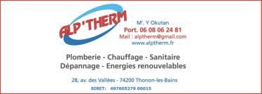 alp'therm