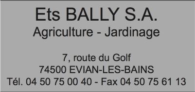 ballyjardinage