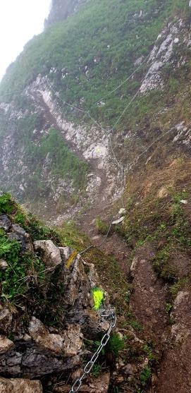 manon et le trail des cretes du chablais 2019 (5)