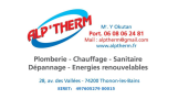 logo alp'therm