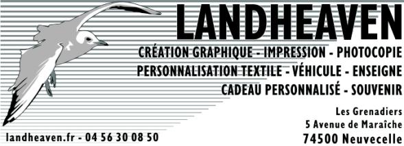 logo landheaven