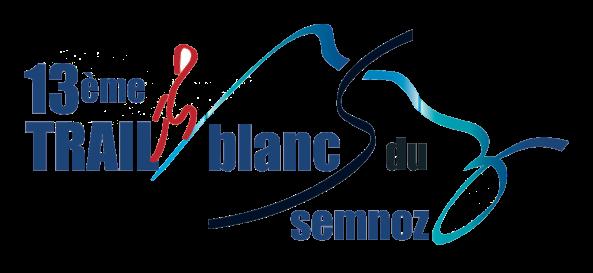 logo trail blanc du semnoz