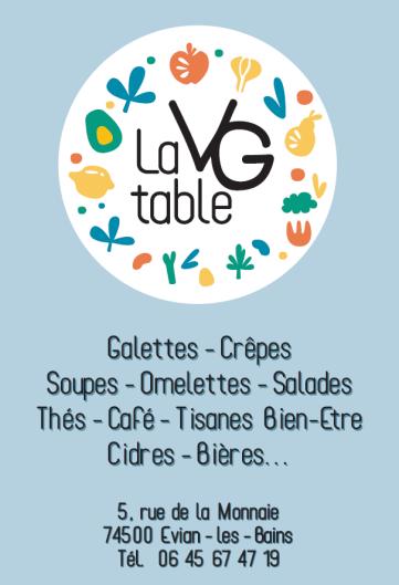 logo VG TABLE